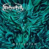 Martyrium by Antestor