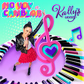 No Voy a Cambiar (Kally's Mashup Theme: Key of Life) by KALLY'S Mashup Cast