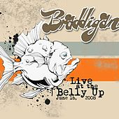 Play & Download Live At the Belly Up by Braddigan | Napster