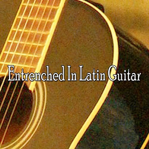 Entrenched In Latin Guitar by Gypsy Flamenco Masters