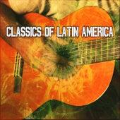 Classics Of Latin America by Guitar Instrumentals