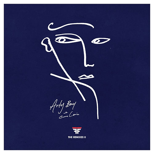 Arty Boy (The Remixes II) by Flight Facilities