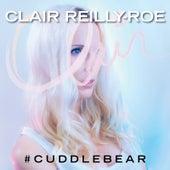 #Cuddlebear by Clair Reilly-Roe