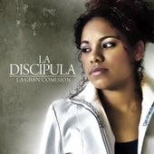 La Gran Comisión by La Discipula