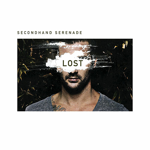 Lost by Secondhand Serenade
