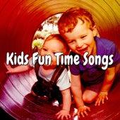 Kids Fun Time Songs by Nursery Rhymes