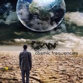 Cosmic Frequencies - Single by Dan