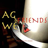Agwe & Friends by Various Artists