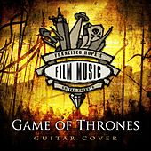 Game of Thrones (Guitar Version) by Francisco Hope