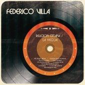 Mi Religión Gitana / La Yegüa by Federico Villa
