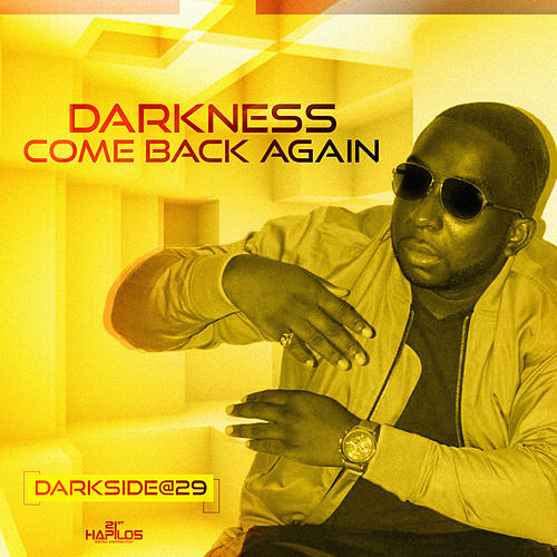 Come Back Again by Darkness