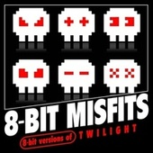 8-Bit Versions of Twilight by 8-Bit Misfits