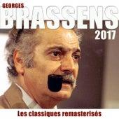Brassens 2017 (Les classiques remasterisés) von Georges Brassens