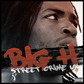 Street Crime Uk by Big H
