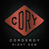 Right Now by Corderoy