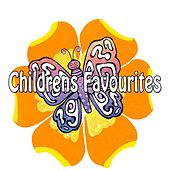 Childrens Favourites by Nursery Rhymes
