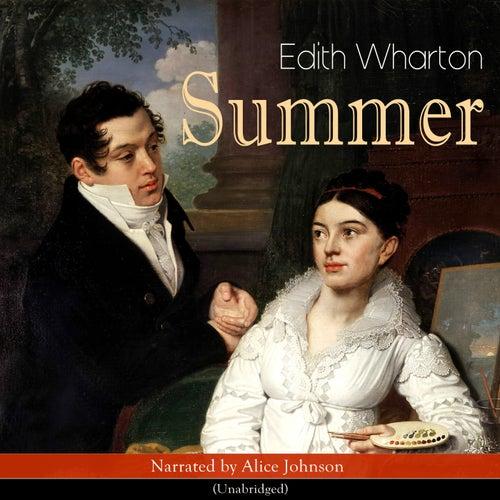 Summer by Alice Johnson