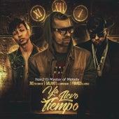 Ya Llevo Tiempo (feat. JVO The Writer, Galante El Emperador & Franco 'el Gorilla) by Nan2 El Master Of Melody