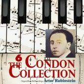 The Condon Collection, Vol. 6: Original Piano Roll Recordings by Artur Rubinstein