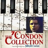 The Condon Collection, Vol. 7: Original Piano Roll Recordings by Alfred Cortot