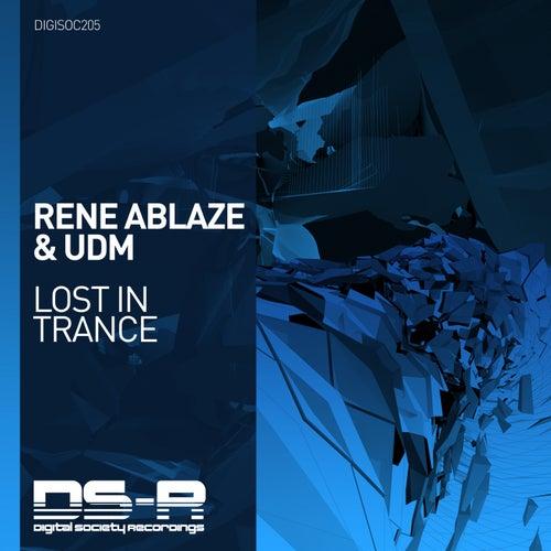 Lost In Trance de Rene Ablaze