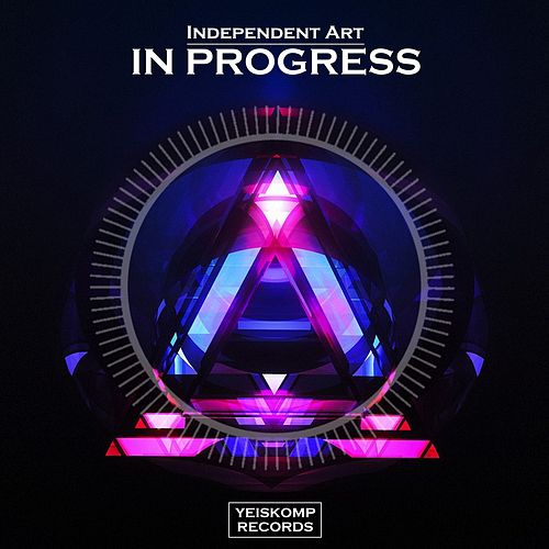 In Progress by Independent Art
