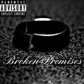 Broken Promises by Misunderstood Demon