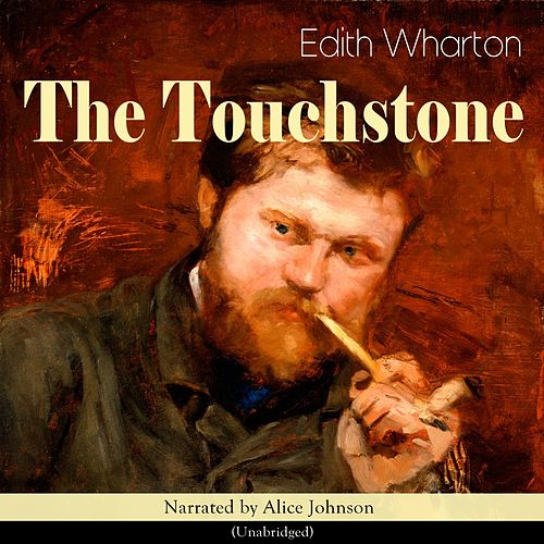 The Touchstone by Alice Johnson