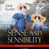 Sense and Sensibility by Alice Johnson