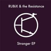 Stranger - EP by Rubix