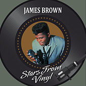 Stars From Vinyl by James Brown