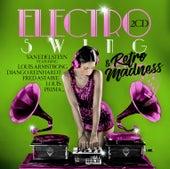 Electro Swing & Retro Madness-VAN EDELSTEYN FT. von Various Artists