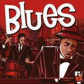 Blues von Various Artists