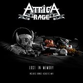 Lost in Memory by Attica Rage