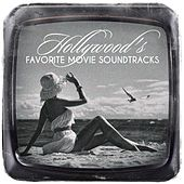 Hollywood's Favorite Movie Soundtracks by Various Artists