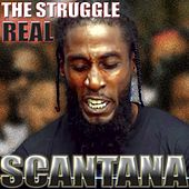 The Struggle Real by Scantana