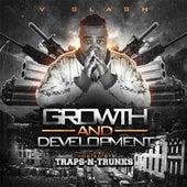Growth And Development by V Slash