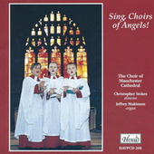 Sing, Choir of Angels! by Jeffrey Makinson