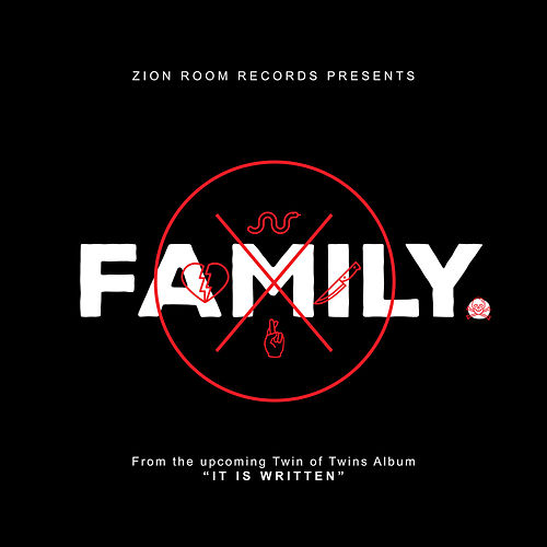 Family - Single by Twin of Twins