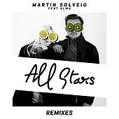 All Stars (Remixes) by Martin Solveig