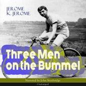 Three Men on the Bummel by John Stanbridge