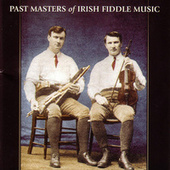 Past Masters Of Irish Fiddle Music by Hugh Gillespie