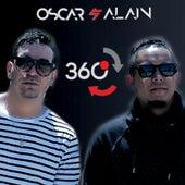 360 by Oscar y Alain