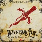 Folge 6: Der falsche Franzose von Wayne McLair