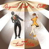 Original Rock 'n' Roll and Twist Hits von Various Artists