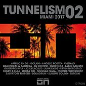Tunnelism 02 Miami 2017 - EP by Various Artists