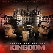 Kingdom - EP by Jaysin the Sin God