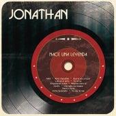 Nace una Leyenda de Jonathan