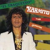 El Traqueteo by Los Supremos