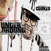 U3 Radio Presents: Underground Unsigned Unknown Vol. 1 Hosted By: C Dukes by U3 Radio